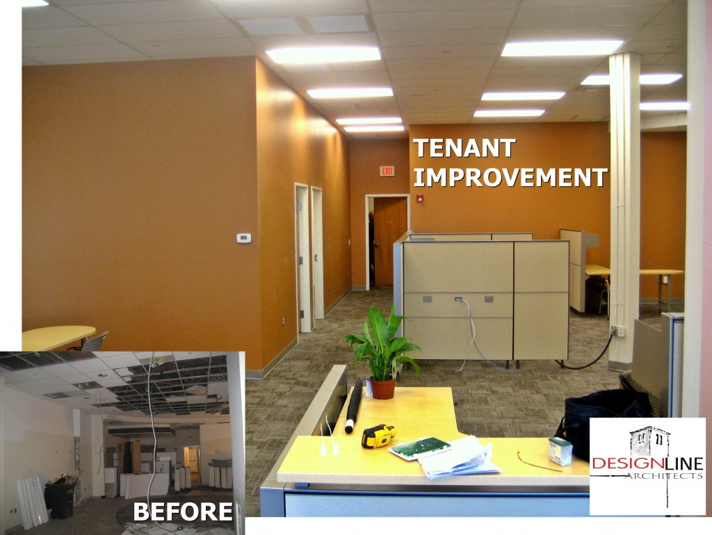 Phoenix Tenant Improvement
