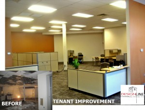 COMMERCIAL REMODEL CONSTRUCTION COSTS