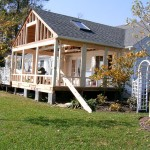 Home Remodeling-Call an Architect